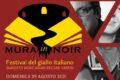 'Mura in noir' il festival del giallo italiano a Pizzighettone.