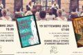 Domenica 19 settembre terzo appuntamento del Volta Pagina Festival